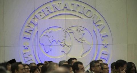 IMF Proyeksi Pertumbuhan Ekonomi RI Turun ke -1,5% di 2020