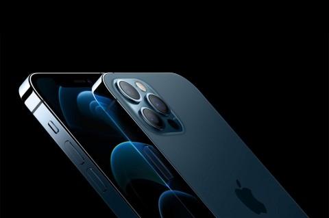 iPhone 12 Pro dan Pro Max Sapa Konsumen