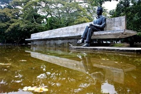 Cerita Ende, Soekarno dan Pancasila