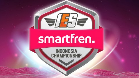 26 Tim Esports Siap Berlaga di Grand Final IES Smartfren