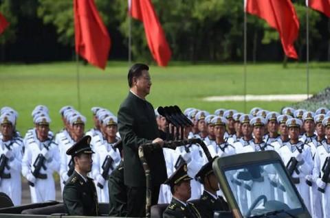 Xi Jinping Minta Militer Tiongkok Bersiap untuk Bertempur