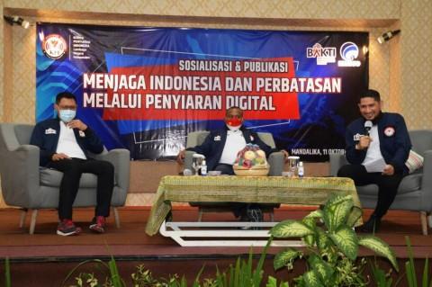 KPI Minta Masyarakat Siap dengan Peralihan Siaran Digital pada 2022
