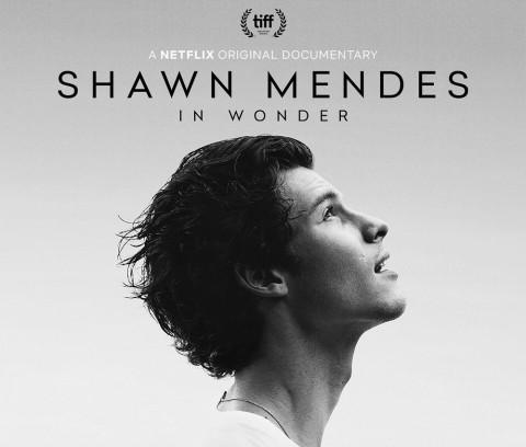 Perjalanan Karier Shawn Mendes Ditampilkan dalam Dokumenter In Wonder