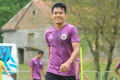 Witan Sulaeman Dan Elkan Baggot Bakal Tinggalkan Timnas U-19