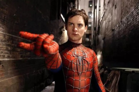 Tobey Maguire dan Andrew Garfield Dikabarkan Gabung Spider-Man 3