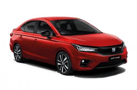 Membenamkan Teknologi Hybrid ke Honda City