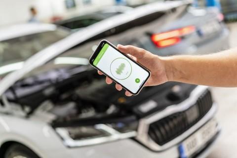 Aplikasi Hp Ini Bisa Deteksi Kerusakan Mobil Melalui Suara