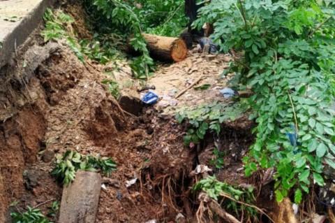 Kerusakan Lingkungan Tingkatkan Potensi Bencana