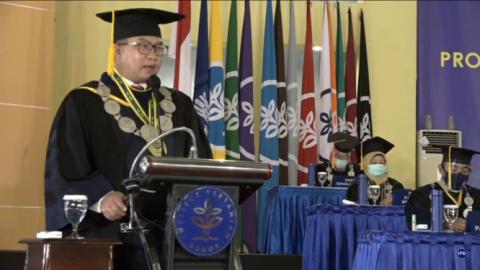 IPB Hadirkan Suasana Industri di Dalam Kampus Sukabumi