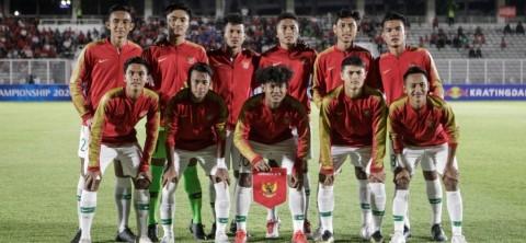 Timnas U-19 vs Macedonia Utara: Garuda Muda Imbang Tanpa Gol