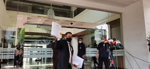 Sekjen DPR Sebut Draf UU Ciptaker Tak Bermasalah