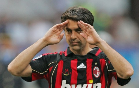 Memori Indah Alessandro Costacurta Bersama AC Milan