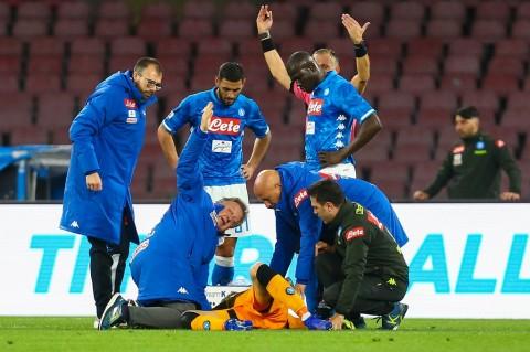 Mangkir Hadapi Juventus, Napoli Dinyatakan Kalah dan Kena Pengurangan Poin