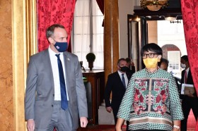 Indonesia Pertanyakan Kebijakan Inggris yang Berpotensi Hambat Ekspor