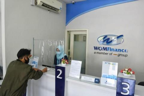 WOM Finance Tingkatkan Kapasitas Ekonomi Tunanetra