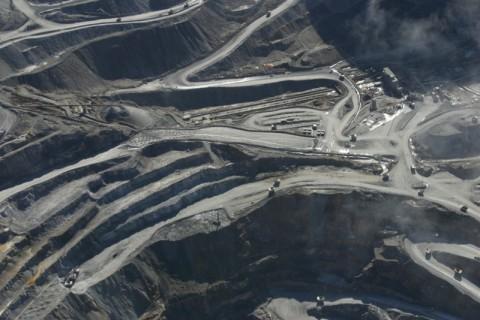 'Curhat' Freeport tentang Tantangan Bangun <i>Smelter</i>