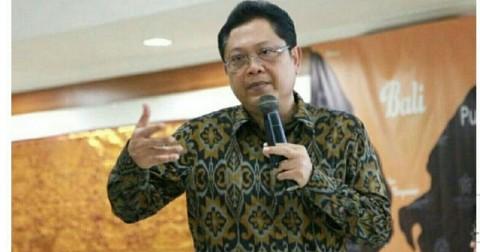 Inovasi Jaga Baya Bawa Denpasar Raih Penghargaan