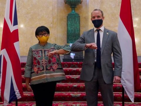 Peneliti Indonesia dan Inggris Buat Kemajuan Penelitian Vaksin Covid-19