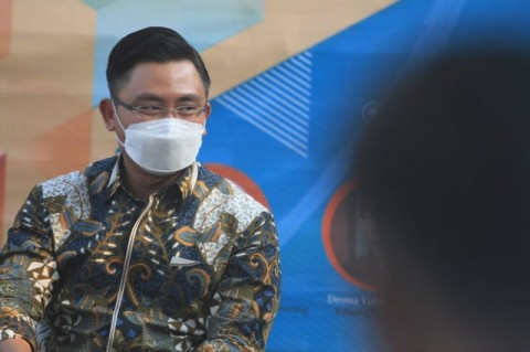 Pemprov Banten Dorong UMKM Tranformasi ke Ekonomi Digital