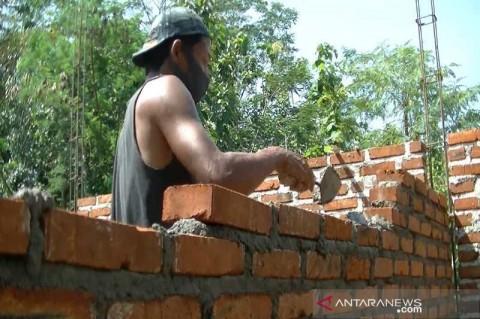 Temanggung Bantu Warga di Permukiman Kumuh Pindah Tempat Tinggal