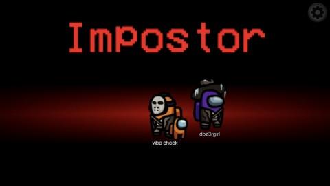 Begini Cara Tambah Impostor Lebih dari Satu di Among Us