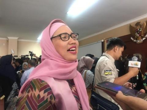KPAI Menilai Polisi Ancam 'Nodai' SKCK Pelajar Pedemo Berlebihan