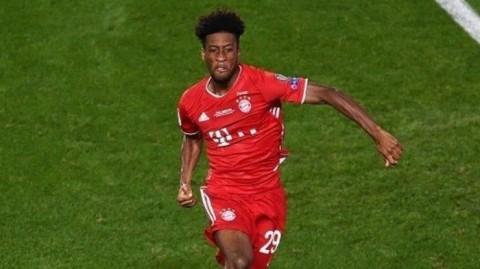 Bayern Muenchen tak Pernah Tertarik Jual Kingsley Coman