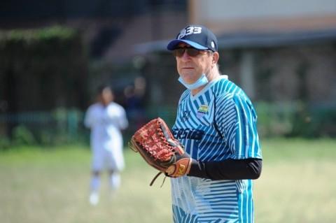 Robert Alberts Terkesan dengan Performa Pemain Muda Persib Bandung