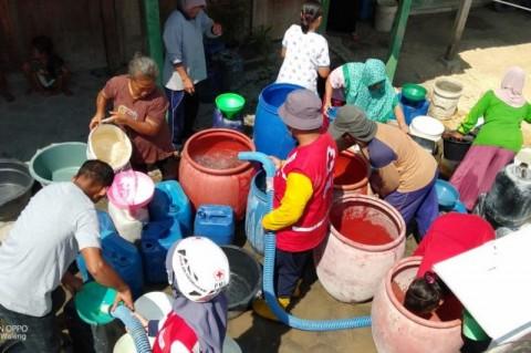29 Desa di Sumenep Dipasok Air Bersih