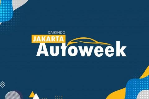 Jakarta Auto Week Diundur Hingga Awal Tahun 2021