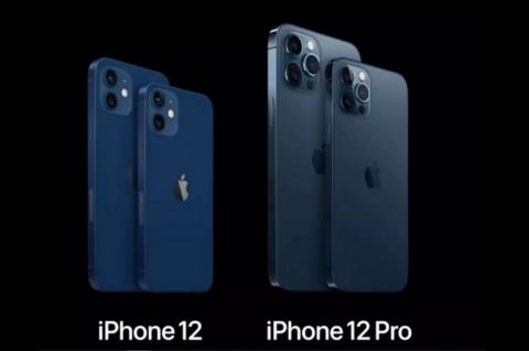 Belum Ada Informasi Soal iPhone 12 di Indonesia