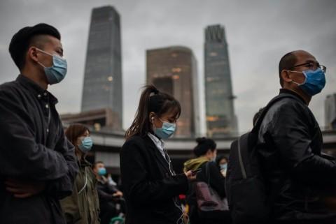 Dua Pejabat di Qingdao Dipecat Terkait Klaster Baru Covid-19