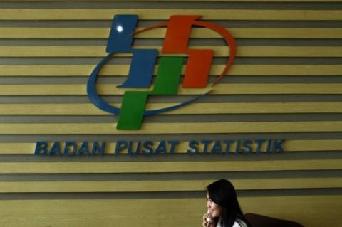 BPS: Impor Bahan Baku Meningkat 7,24%
