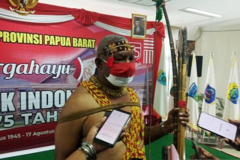 Gubernur Optimistis Pilkada di Papua Barat Aman