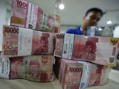 Rasio Utang Pemerintah terhadap PDB Relatif Kecil