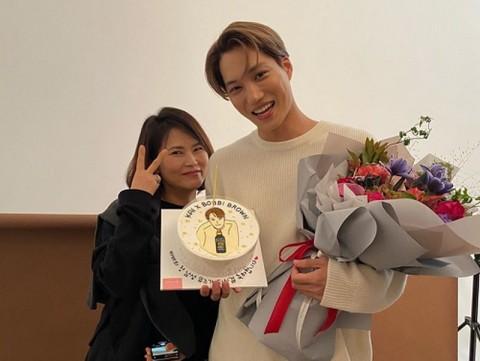 Kai EXO Digaet Produk Kosmetik, Penggemar Heboh
