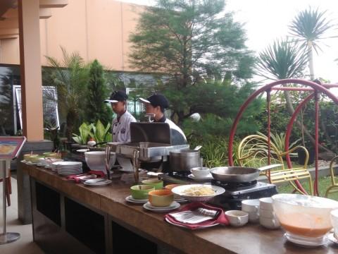 Perhotelan di Jakarta Dapat Anggaran Stimulus Rp511 Miliar
