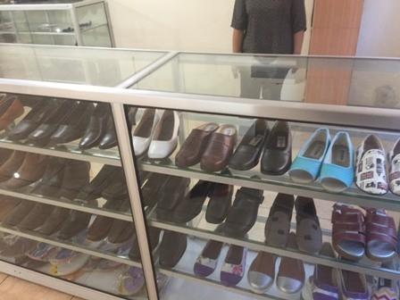Produsen Sepatu Lokal Bandung Resmikan Pabrik Pertama saat Pandemi