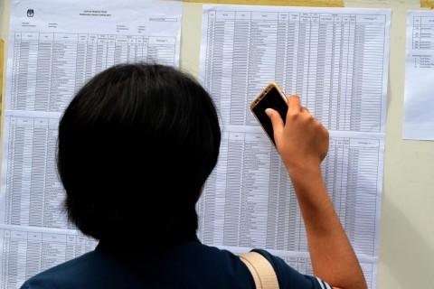 Pemilih pada Pilwalkot Makassar Capai 901.087 Jiwa