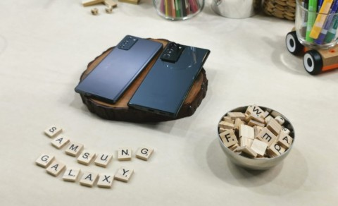 WFH Makin Produktif, Ubah Samsung Galaxy Note20 Menjadi PC