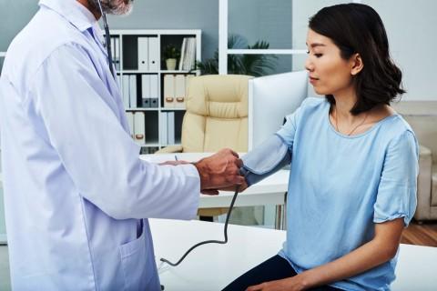 Rutin Cek Tekanan Darah, Kunci Kurangi Risiko Komplikasi Hipertensi