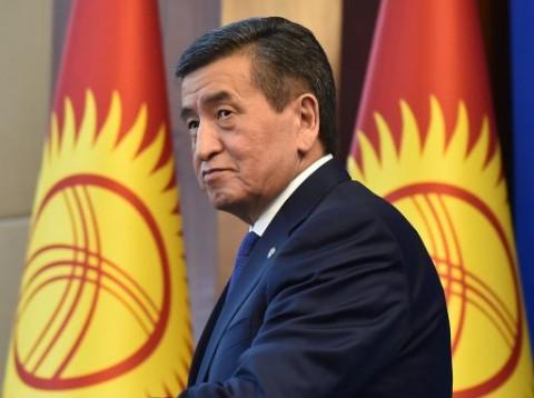 Hasil Pemilu Buat Ricuh, Presiden Kyrgyzstan Mundur