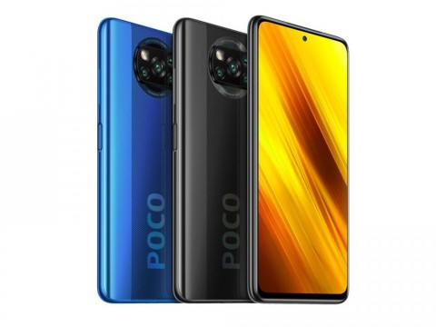 Poco X3 NFC Resmi ke Indonesia, Usung The Real Mid-Range Killer