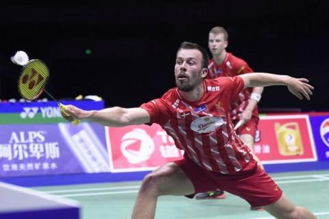 Denmark Open: Takluknya Unggulan Keempat oleh Junior