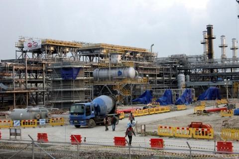 Petrogas Lanjutkan Kelola Blok Kepala Burung