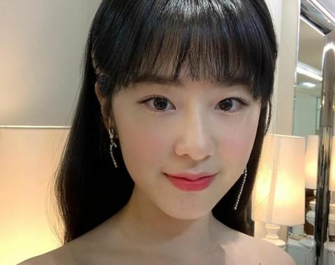 Kim Sae Ron Mundur dari Drama Dear.M karena Park Hye Soo?