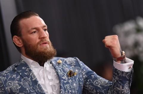Resmi, Conor McGregor Terima Tantangan Dustin Poirier