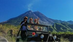 5 Destinasi Kece untuk Keluarga di Kaliurang, Gunung Merapi