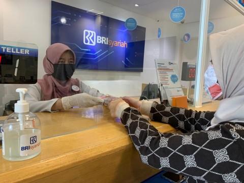 Merger 3 Bank, Operasional BRIsyariah Tetap Normal