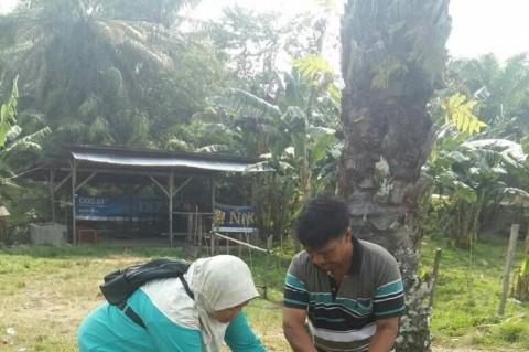 61 Warga Mukomuko Digigit Hewan Penular Rabies